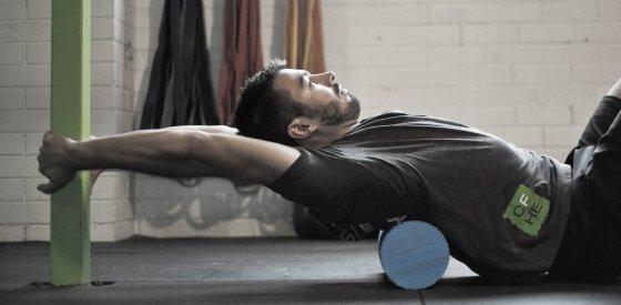 Try this with a rumble roller ;)